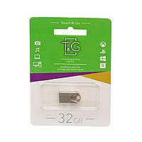 USB Flash Drive T&G 32gb Metal 106