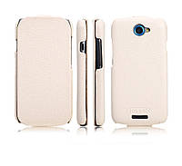 Чехол для HTC One S/One V - iCarer Genuine