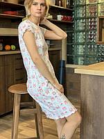 9921c8c7451e Женские ночные сорочки в категории пеньюары и ночные рубашки в ...