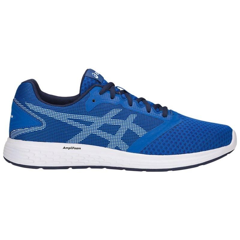 Чоловічі бігові кросівки ASICS PATRIOT 10 (1011A131-402)