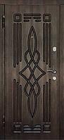 Входные двери Серия Стандарт квартирного типа