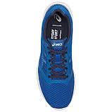 Чоловічі бігові кросівки ASICS PATRIOT 10 (1011A131-402), фото 3