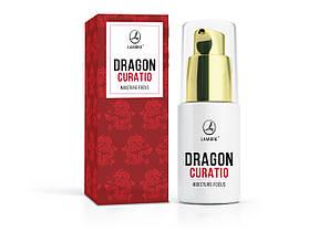 Екстра-зволожуюча сироватка LAMBRE Dragon Curatio для сухої і збезводненої шкіри 15 мл