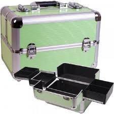 Berker. Демонстрационный чемодан