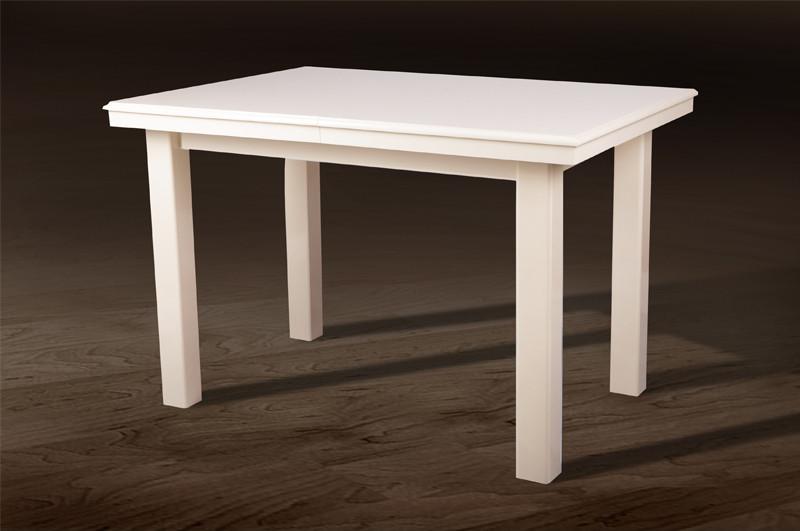 Обеденный стол Европа (Слоновая кость)