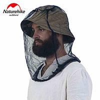 Антимоскитная сетка NH Head protection navy