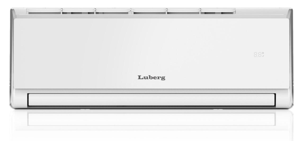 Настенный кондиционер Luberg LSR-12 HD Deluxe