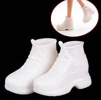 Белые кроссовки, обувь для куклы Барби, Айси, Блайз