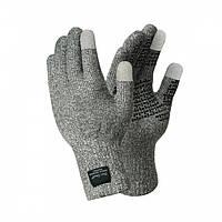 Перчатки Dexshell Techshield XL размер новые с белыми пальцами