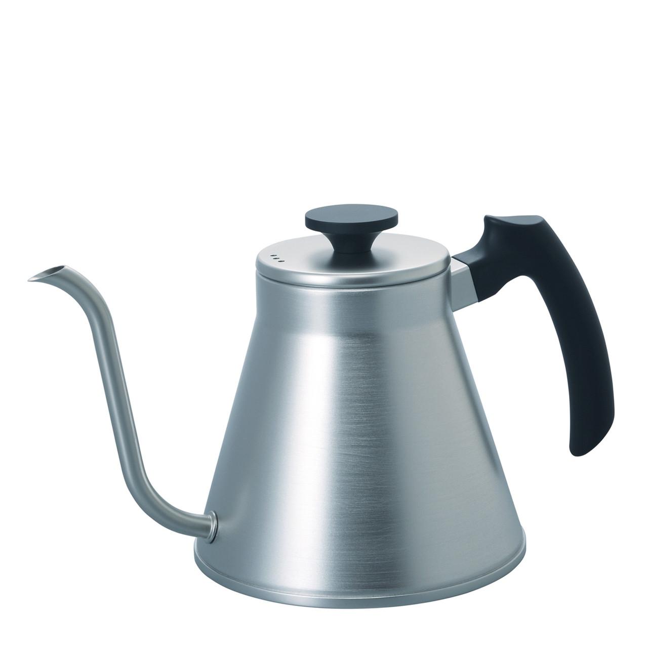 Чайник для заваривания кофе Hario V60 Drip Kit  (1,2 л)