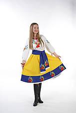 Украинский национальный костюм, фото 2