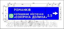 Знаки индивидуального проектирования (ЗИП).