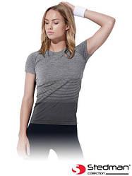 Женская футболка ST8910 LGT