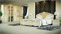 Спальня Кармен Нова Люкс  4Д