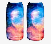 Носки «Космос», Шкарпетки «Космос»