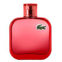 Lacoste L.12.12. Red (смелый, яркий, пульсирующий жизнью аромат для дерзких и независимых мужчин)