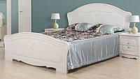 Кровать 2-сп.1.6  Луиза