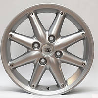 Литые Диски WSP Italy (FORD) W952 SIENA 6.5x16 4x108 ET52.5 DIA 63.4 silver