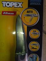 Нож универсальный складной TOPEX  (98Z110)