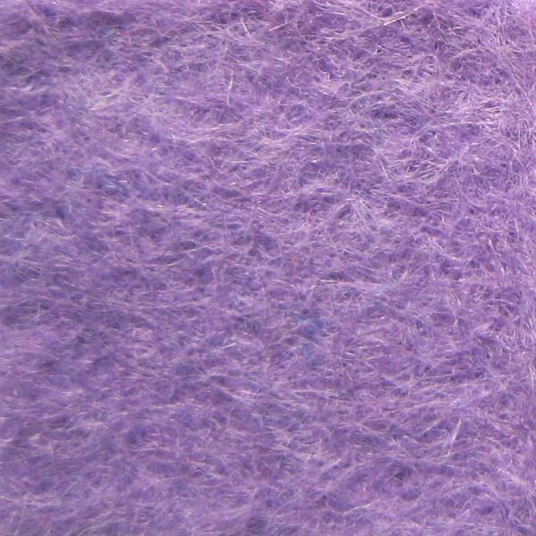 Фетр натуральный 1.3 мм, 20x30 см, УМЕРЕННО-ПУРПУРНЫЙ