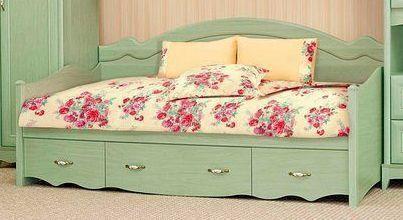 Кровать односпальная Ш «Селина»