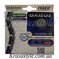 Усиленная велосипедная цепь Gaige Гост 13568-75