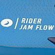 Вьетнамки Rider Jam Flow Thong Ad 11386 21119, Оригинал, фото 2