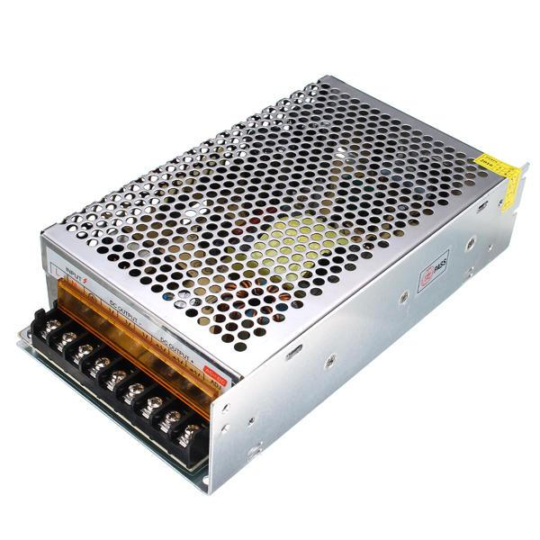 Блок питания для светодиодной ленты 240W 20A 12V