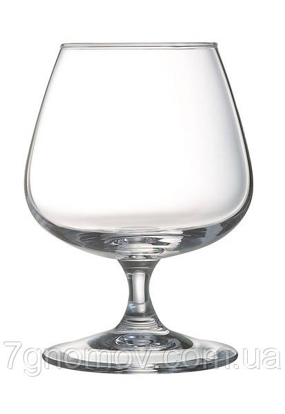 Набор из 6 бокалов для коньяка и бренди Arcoroc Degustation 250 мл арт. 62661