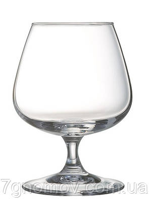 Набор из 6 бокалов для коньяка и бренди Arcoroc Degustation 250 мл арт. 62661, фото 2
