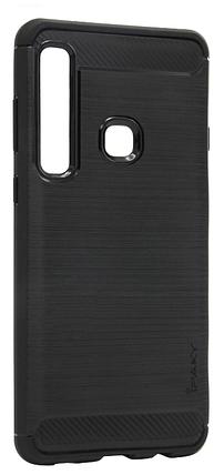 Накладка для Samsung A920 (2018) Black Fusion iPAKY, фото 2