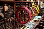 Итальянская текстильная фабрика Luigi Bevilacqua.