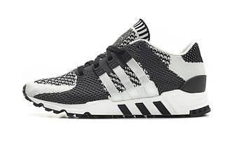 Мужские кроссовки Adidas EQT Support Primeknit (Реплика ААА+)