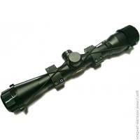 Прицел BSA-GUNS Essencial 4x32 WR [EMD4x32WR]