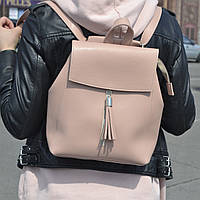 """Современный рюкзак-сумка (трансформер) """"Моби  Pink"""", производство Украина, фото 1"""