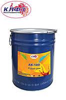 Жидкий цинк АК-100 - цинконаполненая грунт-эмаль, фасовка 10 кг
