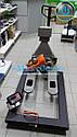 Весы паллетные для взвешивания поддонов до 2 тонн – РС 2000-П, фото 3