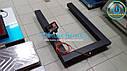 Весы паллетные для взвешивания поддонов до 2 тонн – РС 2000-П, фото 4