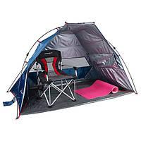 Тент шатерMimir X-1016 размер 242*146*142см туристический тент от дождя походный шатер