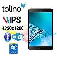 НЕМЕЦКИЙ Игровой Планшет Tolino tab 8 IPS 1920x1200 intel 64-bit 2GB RAM!, фото 1