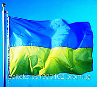 Флаг Украины 90х140, фото 1