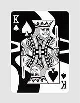 Карты игральные | Wavy Playing Cards, фото 3