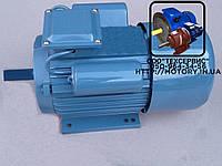 Однофазный электодвигатель RL 100S2   4/3000, фото 1