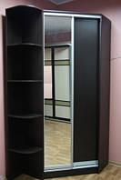 Угловой Шкаф Купе 1050х1050х2300, фото 1