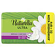 Гигиенические прокладки Naturella Ultra Camomile Maxi Quatro, 32шт, фото 3