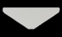 Приставной элемент Сенс 1216х450х750 S1.36.12, фото 1