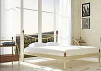 Кровать Калипсо 2 больших быльца, фото 1