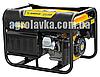 Генератор бензиновый Sadko GPS-3500В