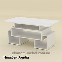 Приставной журнальный столик Тандем ДСП, фото 1