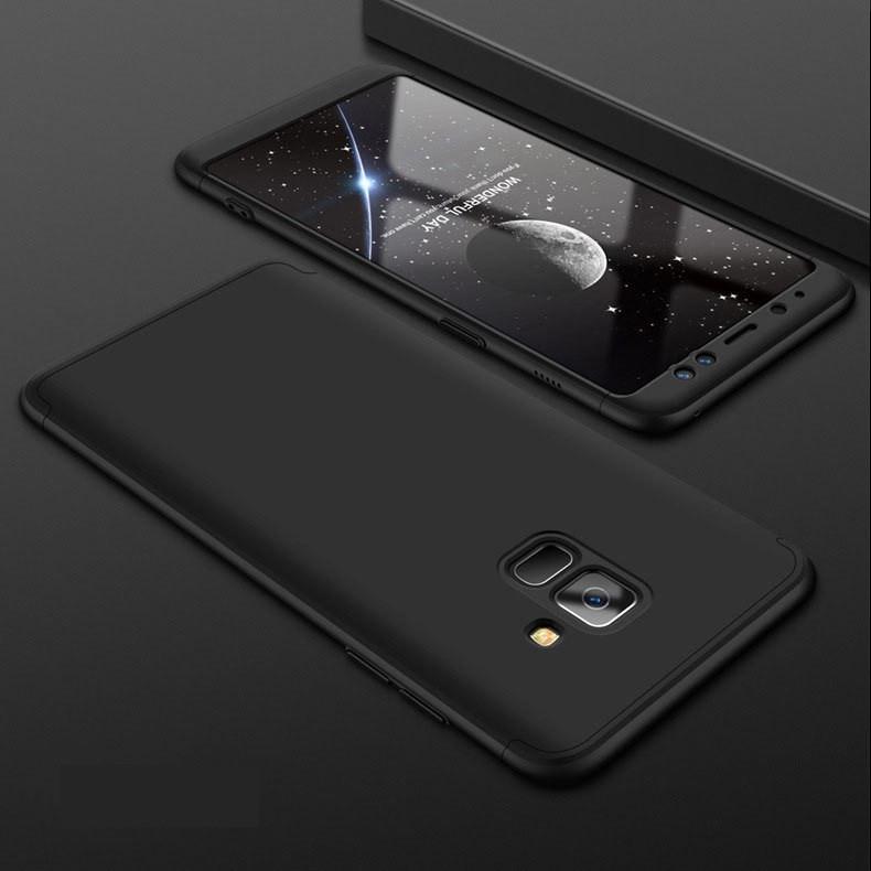 Чехол GKK  для Samsung A6 2018 (разные цвета)